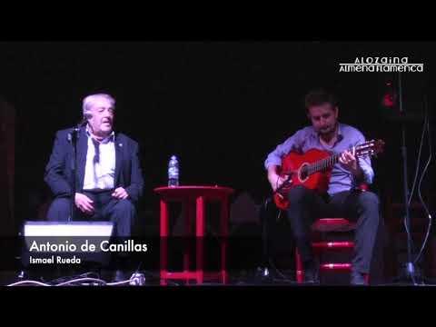 Almena Flamenca de Alozaina