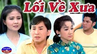 Cai Luong Loi Ve Xua
