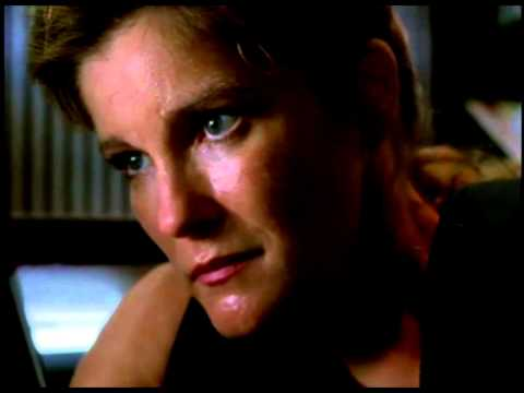 Punching Your Way Through ~ A Janeway Tribute