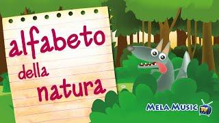 ABC della natura - canzoni per bambini