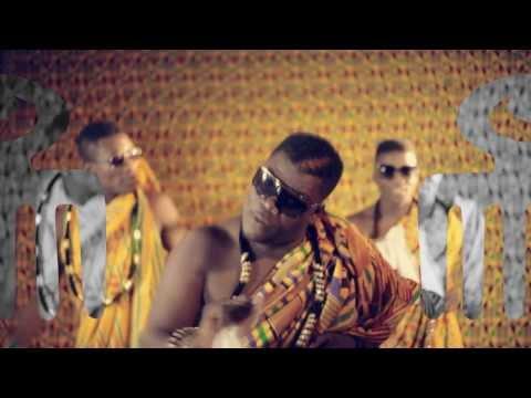 Music Video: Castro - Odo Pa feat. Asamoah Gyan & Kofi Kinaata