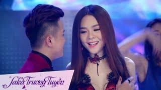 Câu Chuyện Đầu Năm Remix - Khưu Huy Vũ Ft. SaKa Trương Tuyền | Nhạc Xuân 2018 Hay Nhất