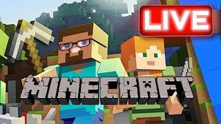Join Goose For Some Minecraft Multiplayer Mayhem!   Stream