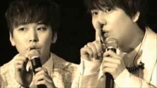 Kyuhyun『希望は眠らない夢』キュミン