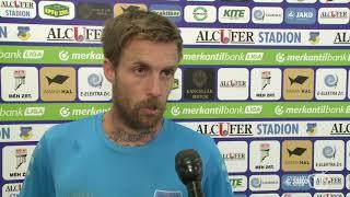 Vass Ádám: Nehéz ellenfél lesz az FC Ajka