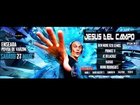 Jesus Del Campo
