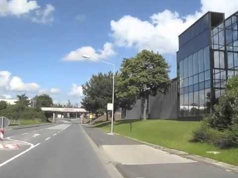 Straßenansichten Detmold - Wortmann Tamaris