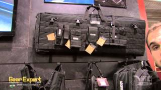 Barska Loaded Gear Line of Bags, Vests, and Cases at SHOT Show 2013