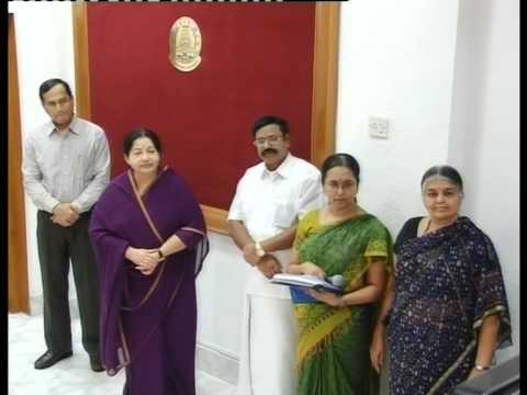 TamilNadu Government Dental College video cover1