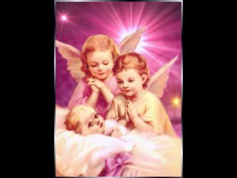 hay angeles volando en este lugar