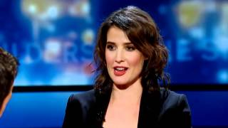 Cobie Smulders au George Stroumboulopoulos Tonight Preview