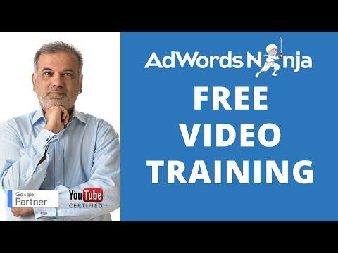 Google Ads Course 2020 | Free Google Ads Training - YouTube