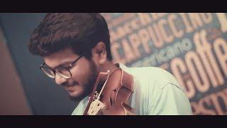 A Tribute to Vijay Devarakonda | INKEM INKEM INKEM KAVALE | MADHURAME | Instrumental Mashup by TPK