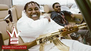 """HoneyKomb Brazy - """"Dead People"""" feat. J Prince  (Official Music Video - WSHH Exclusive)"""