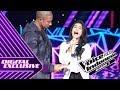 Romantis! Ini Reaksi Coach Marcell | Coach Reaction #2 | The Voice Kids Indonesia Season 3 GTV 2018