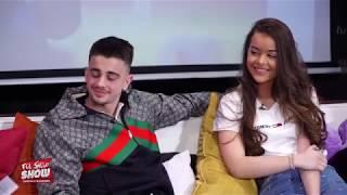 """""""Fol Shqip"""" Show   Edon & Valza Zhegrova 27.04.2019"""