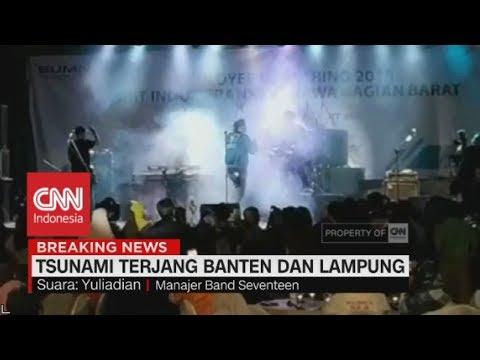 Band Seventeen jadi Korban Tsunami Anyer saat Manggung - Yulia Dian, Manajer Band Seventeen