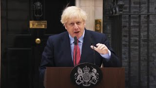 Boris Johnson prepares to reveal plans for easing coronavirus lockdown