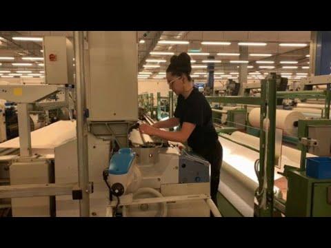 Γαλλία: Οι βιομηχανίες αλλάζουν αντικείμενο λόγω πανδημίας…