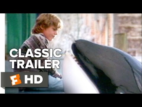 Free Willy Movie Trailer