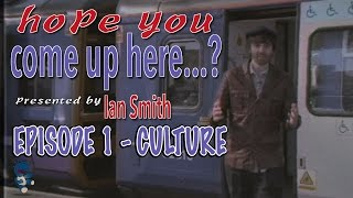 Hope You Come Up Here - Goole (Culture)