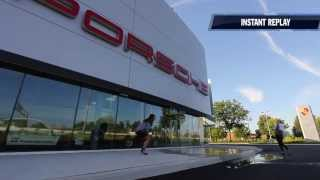 preview picture of video 'Porsche Centre Oakville Ice Bucket Challenge'
