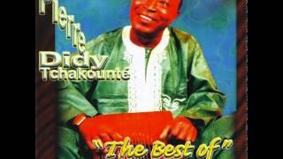 Pierre Didy Tchakounté - Koni