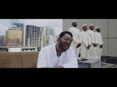 New Video: Yung L – Aye