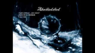 Angizia - Abschiedslied