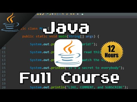 Java Full Course ☕ ( Coupon