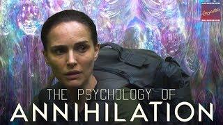 The Psychology Of Annihilation (Story Explained)