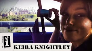 "Keira Knightley | ""Like A Fool"" (Begin Again Soundtrack) | Interscope"
