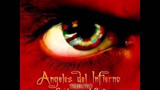 Descent To Hell - Vives en un cuento (Unidos Por El Rock/Tributo a Ángeles Del Infierno)