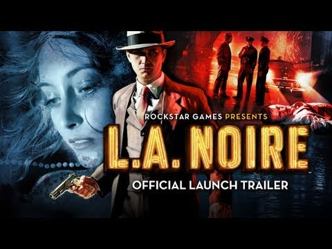 L.A. Noire: Complete Edition Steam Key GLOBAL - 1