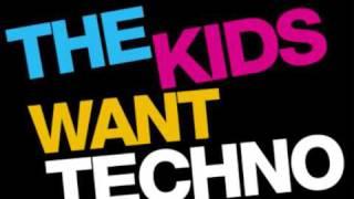 Best Techno 2015