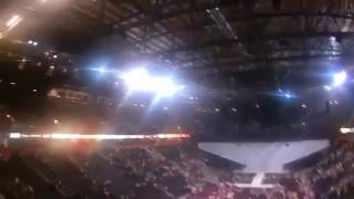 Теракт в Манчестере на концерте Арианы Гранде