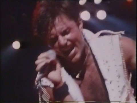 7 take hold of the flame queensrÿche live in tokyo 1984