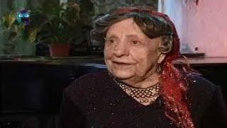 Ольга Деметер-Чарская, заслуженная артистка России, певица и танцовщица. Судьба цыганки