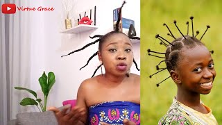 TELL SKYNEWS THAT THIS HAIRSTYLE IS NOT CORONAVIRUS HAIRSTYLE