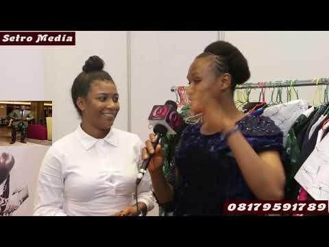Kunle Afolayan's Fashion Brand/African Fashion/Kunle Kenbe Brand/Nigerian Fashion