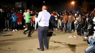 DJ Mfundisi
