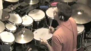 Anthony Eaton Plays Drums! 311 - Uncalm (Drum Cover)