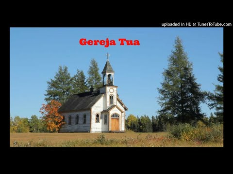 Trio ambisi    gereja tua