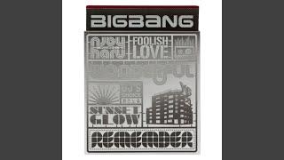 Bigbang - Foolish Love