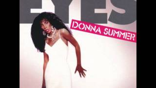 Donna Summer (Cats without Claws Singles) - 04 - I'm Free (Extended Mix)
