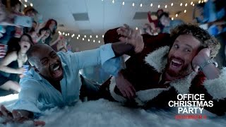 Office Christmas Party 2016  New Trailer  Paramount Pictures