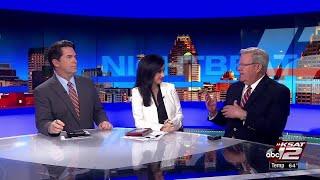 VIDEO: Steve Browne announces his retirement