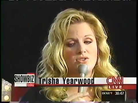 Trisha Yearwood - Real Live Woman (Acoustic)