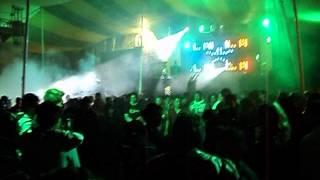 preview picture of video 'TAMBORES DE TEXCOCO SONIDO LA CONGA EN CUANALAN ACOLMAN 2012 .AVI'