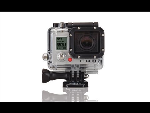 GoPro HERO3: Black Edition Overview
